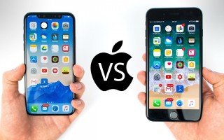 Сравнение iPhone 8, iPhone X и iPhone 8 Plus: в чем отличие?